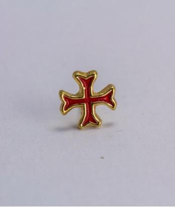 Cruce cavaler (var. 2, rosie)