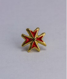 Cruce cavaler (var. 4, rosie)
