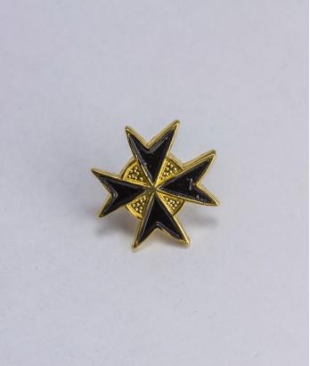 Cruce cavaler (var. 5, neagra)