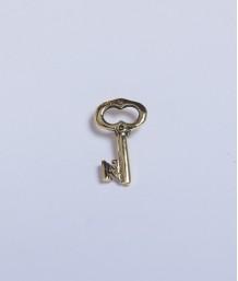 Pin masonic - Cheie (Grad 4, var. 2)
