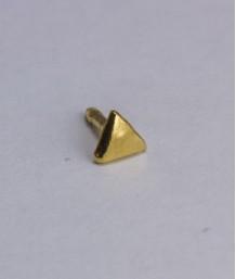 Pin masonic - Delta