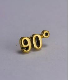 Pin masonic - Grad 90