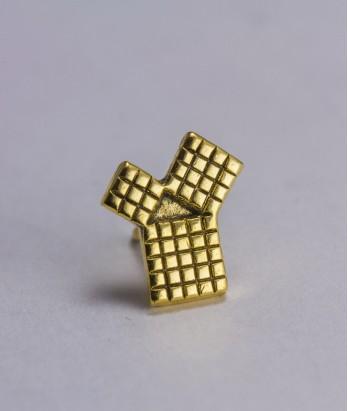 Pin masonic - Maestru Venerabil din Trecut (var. 1)