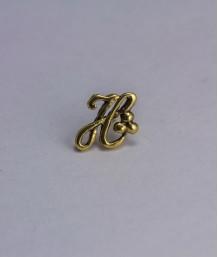 Pin masonic personalizat 2