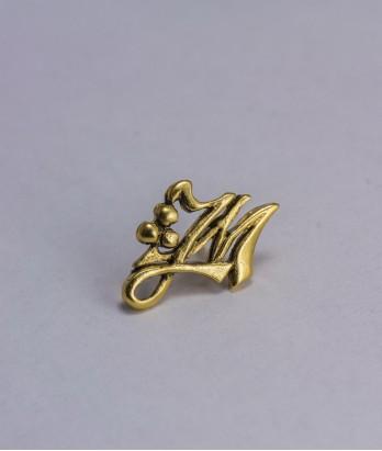 Pin masonic personalizat 6
